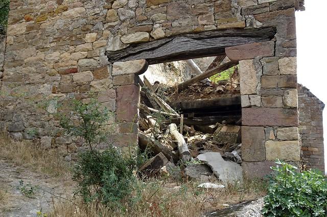 Espagne - Aragon - Esco