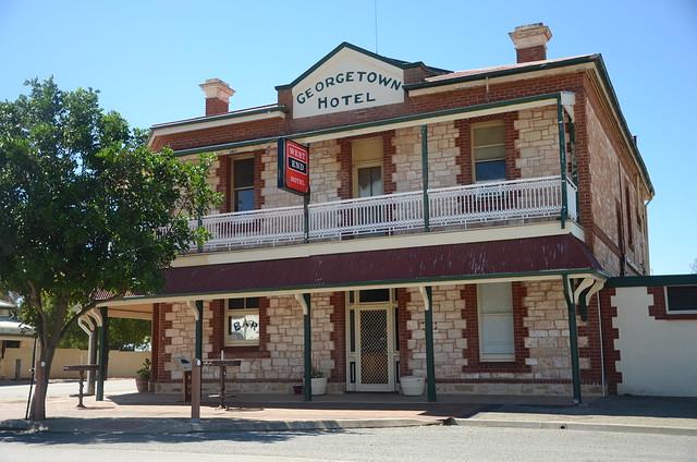 DSC_2776 Georgetown Hotel, 33 Fisher Street, Georgetown, South Australia