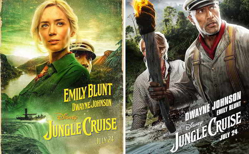 Posters of the movie