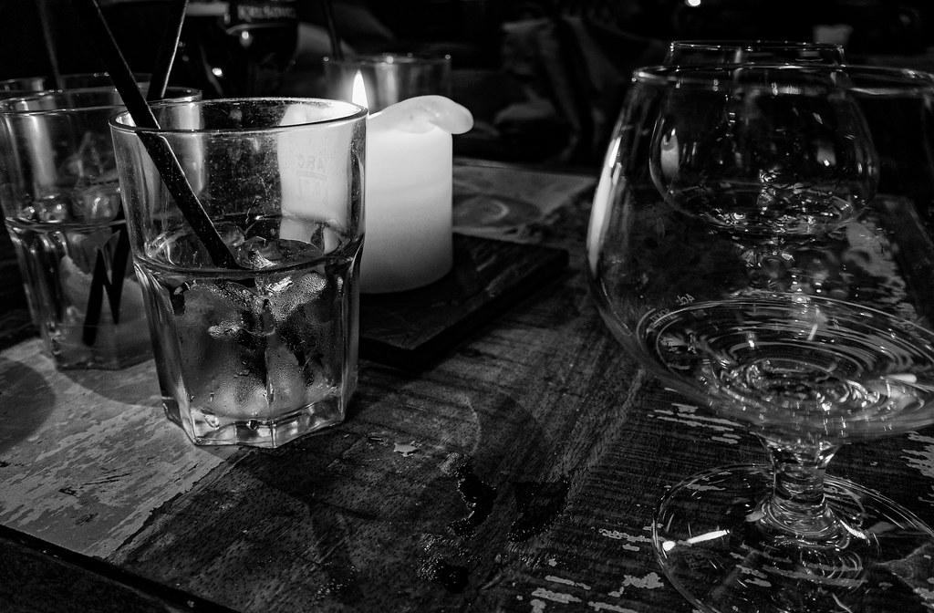 Ein Drink fürs Wochenende  / the drink for the weekend