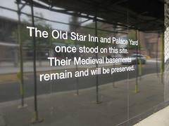 Medieval Basements