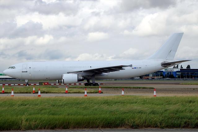 S5-ABW A300 532 LHR 30-Jul-21