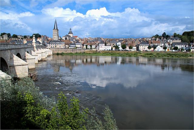 La Charite sur Loire........