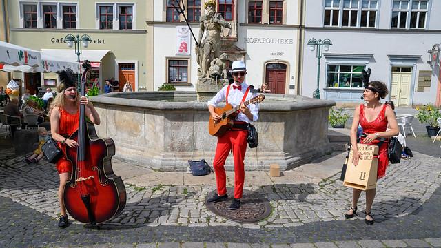 Evas Apfel Musik