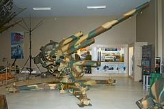 88mm Flugabwehrkanone (Flak) 36