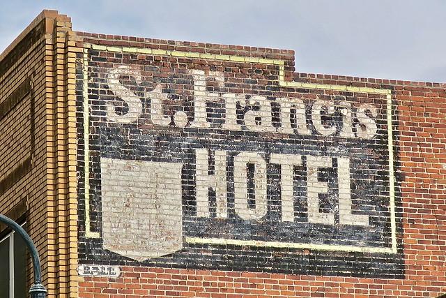 St. Francis Hotel, Reno, NV