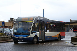Stagecoach in Fife 47869 SL13 XAM