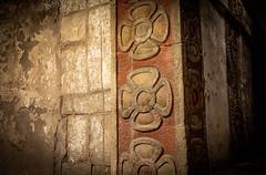 Palacio de Quetzalpapalotl, Teotihuacan - Mexico 2020