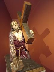 Christ of Passion