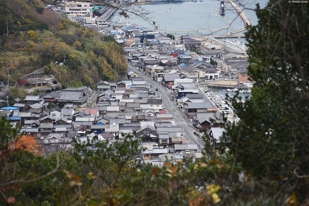 岡山・鷲羽山 ∣ Mount Washu・Okayama