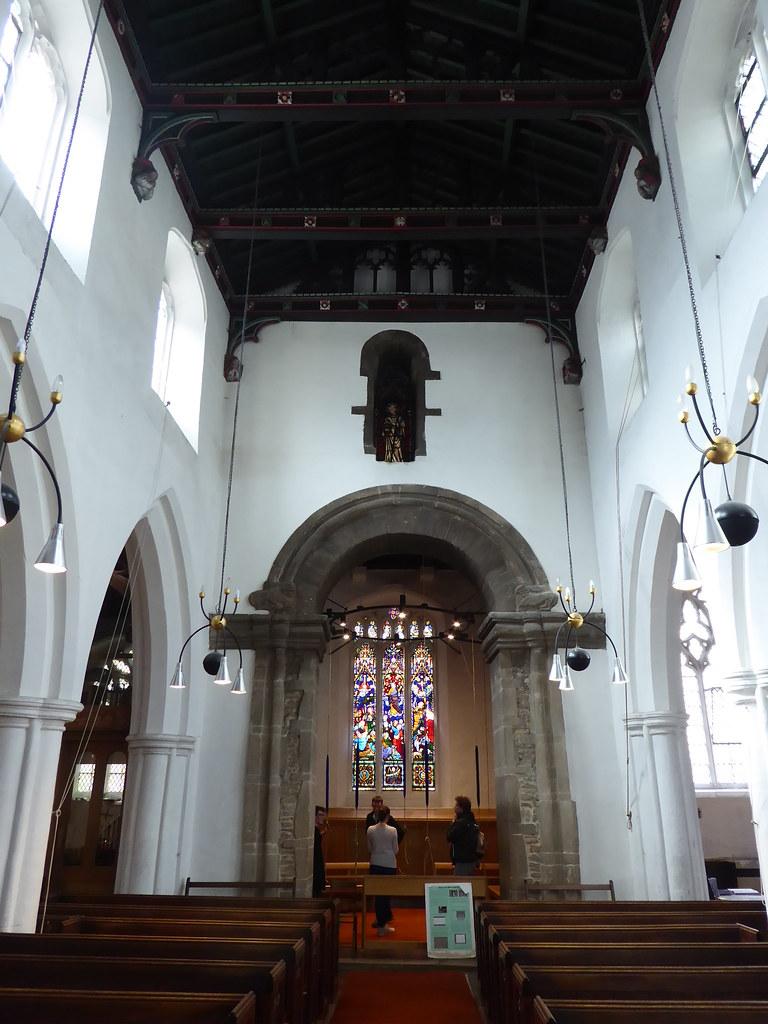 St Benet's, Cambridge