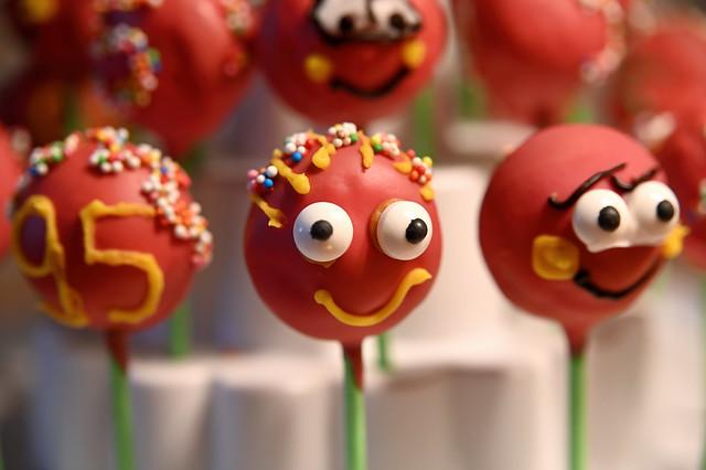 210730 De Meern - Disney Cars Cakepops 1004