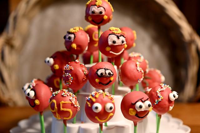 210730 De Meern - Disney Cars Cakepops 1002