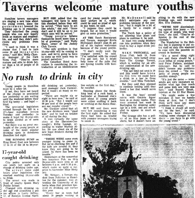 hs 1971-07-29 taverns welcome mature youths