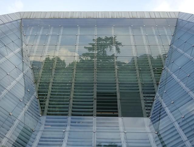 museo arte moderna bolzen