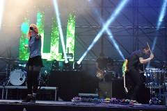5/6 - Paramore @ Budapest Park, Hungary