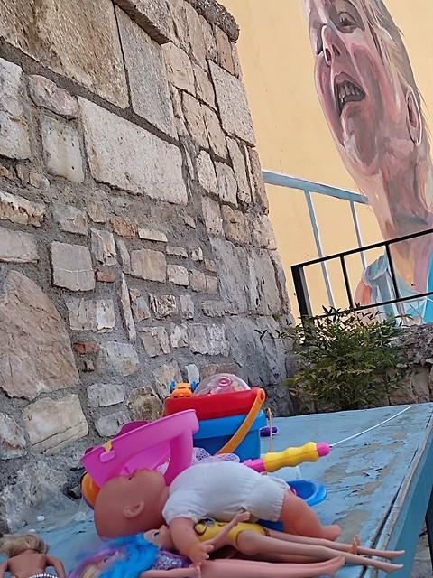 Street Art in Molise