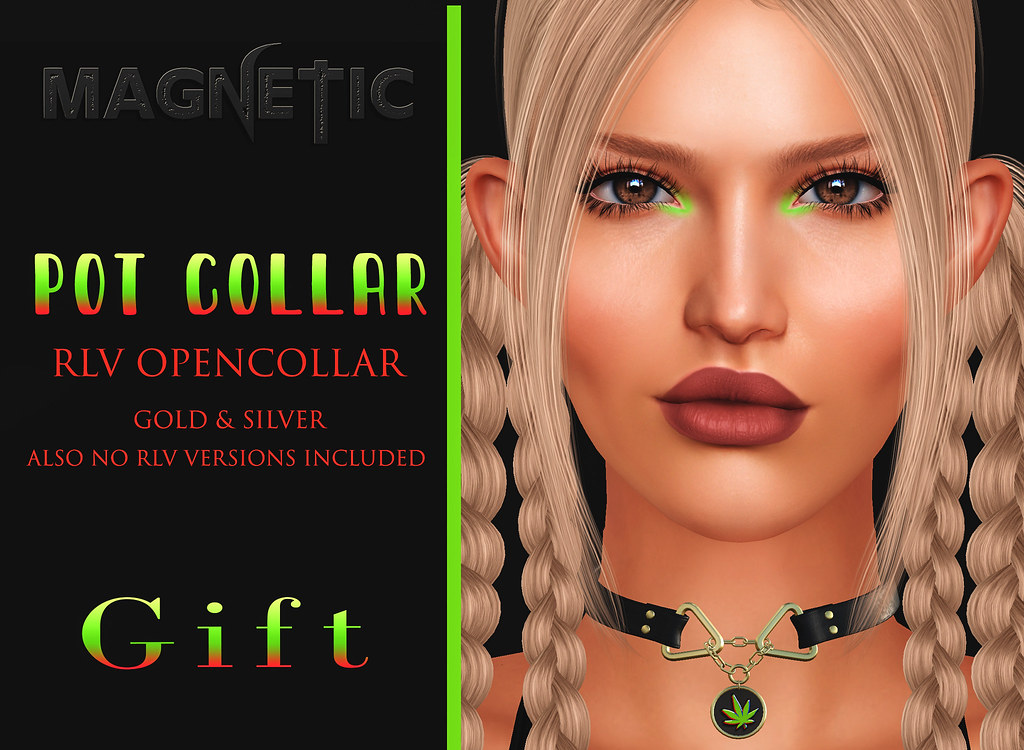 Magnetic – August Group Gift