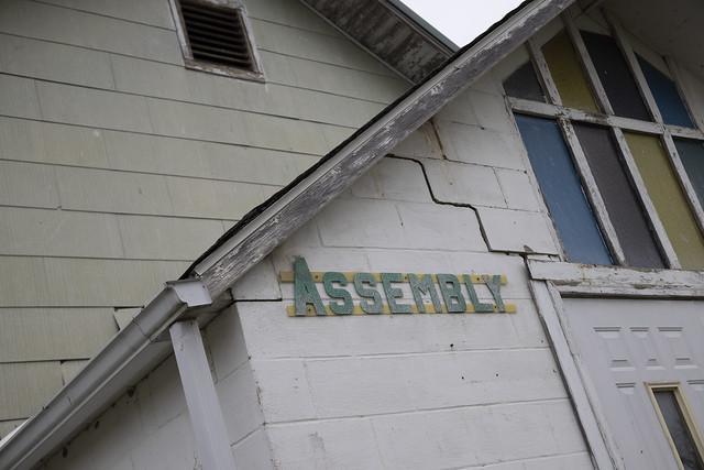 Elmer Assembly