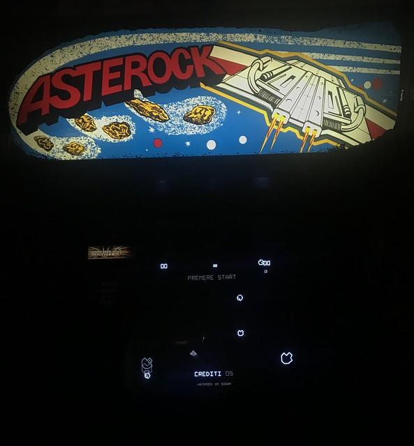 asterock