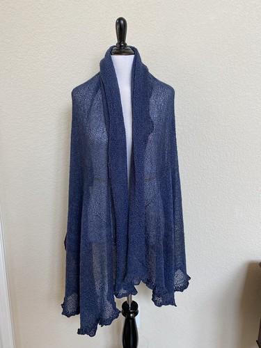 Nuvem shawl