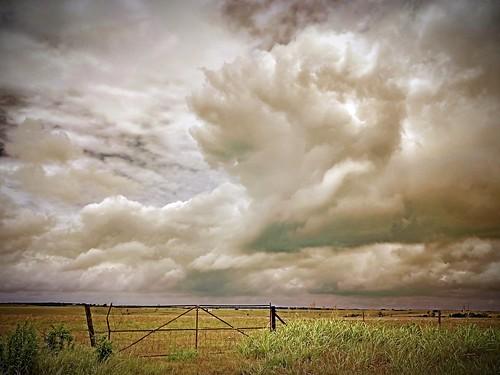 July, Osage County, Oklahoma