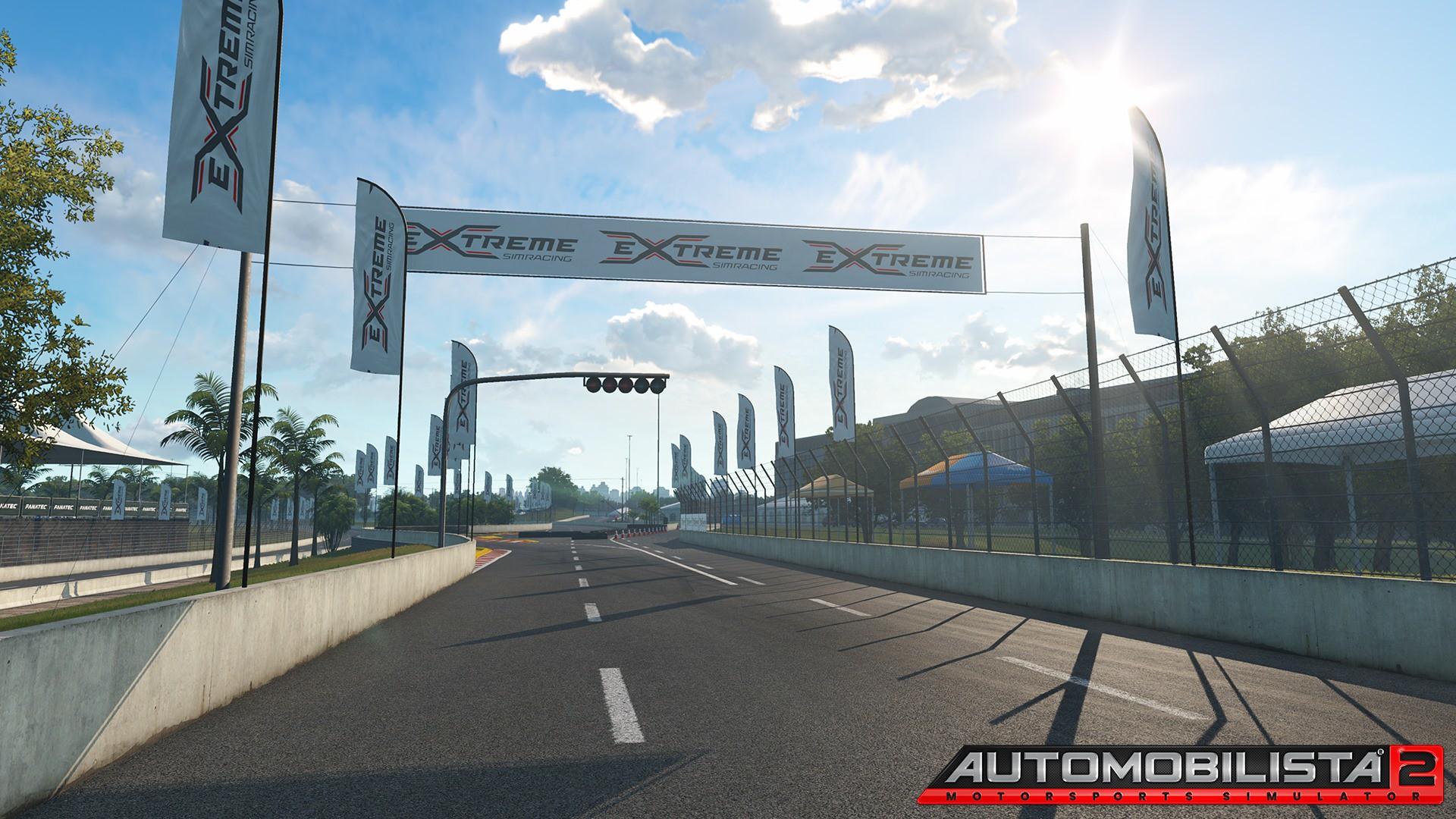 4 Automobilista 2 - Update V1.2.2.0