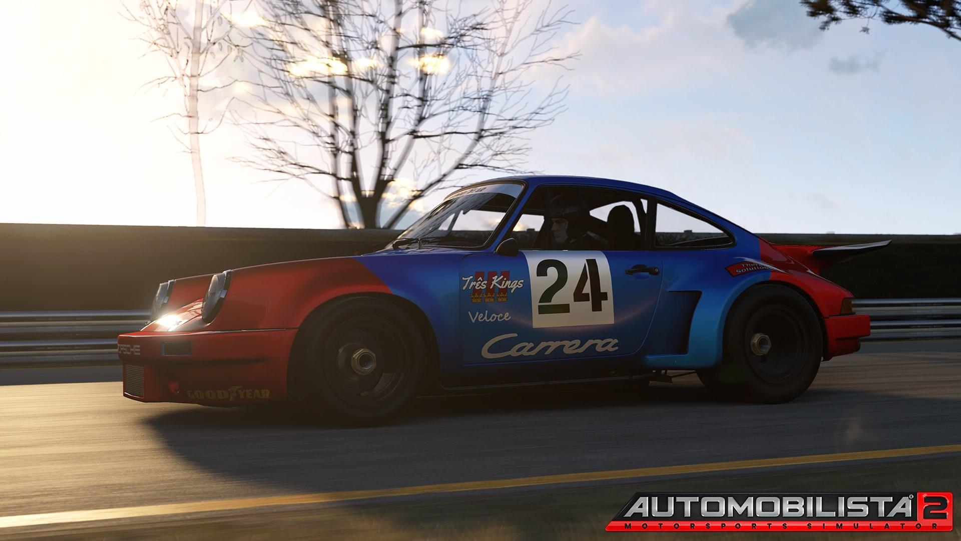 5 Automobilista 2 - Update V1.2.2.0