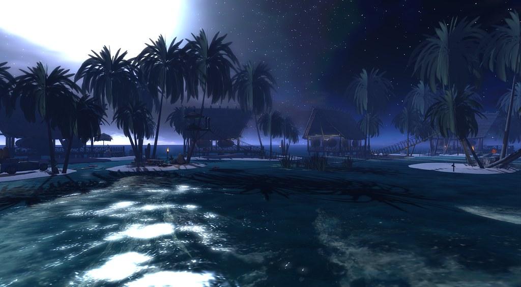 Cannibal Island...