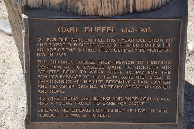 9450 Harrowing story of Carl Duffel DSC_0016