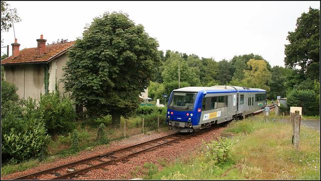 SNCF-REMI X74505 Le Blanc-Argent Gièvres 27072021_02