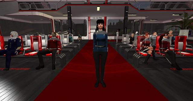 TPris to Lieutenant Commander
