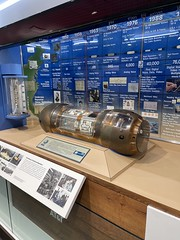 AT&T Museum (not Bell Labs/Works) in Middletown NJ