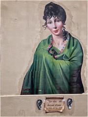 Les Murs ont des Oreilles (Butte aux Cailles, Paris 13)