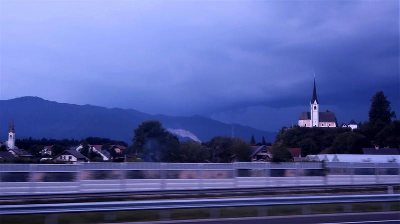 Osternig 2032 m, ITALY, July 2021