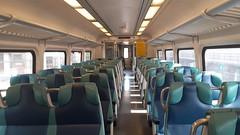 MTA Metro-North Railroad M7 #4145