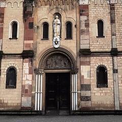 St Kastor's Basilica, Koblenz