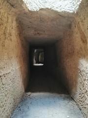 1.8.2021 Tunnels romains de Sernhac FR