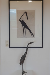 Galerie Heinz Theuerjahr, Waldhu00e4user