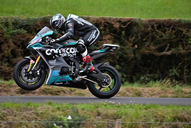 Armoy Road Races, July 2021