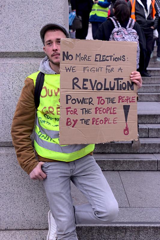 Britain is Broken - General Election Now!