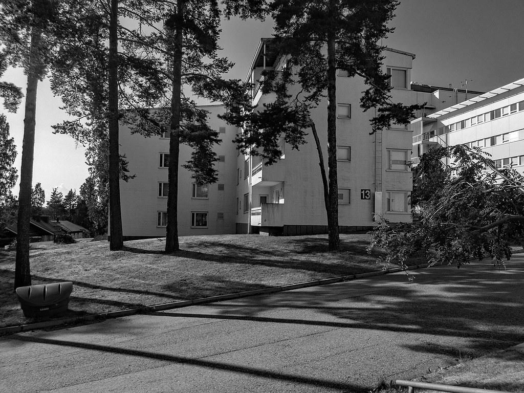 Hospital - Joensuu, Finland