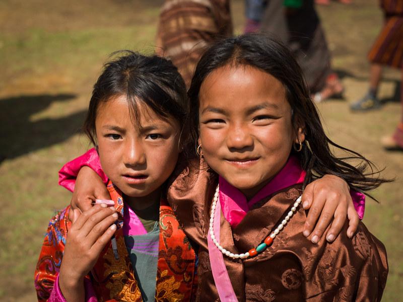 Art Avenue Interviews Mark Paulda About Bhutan