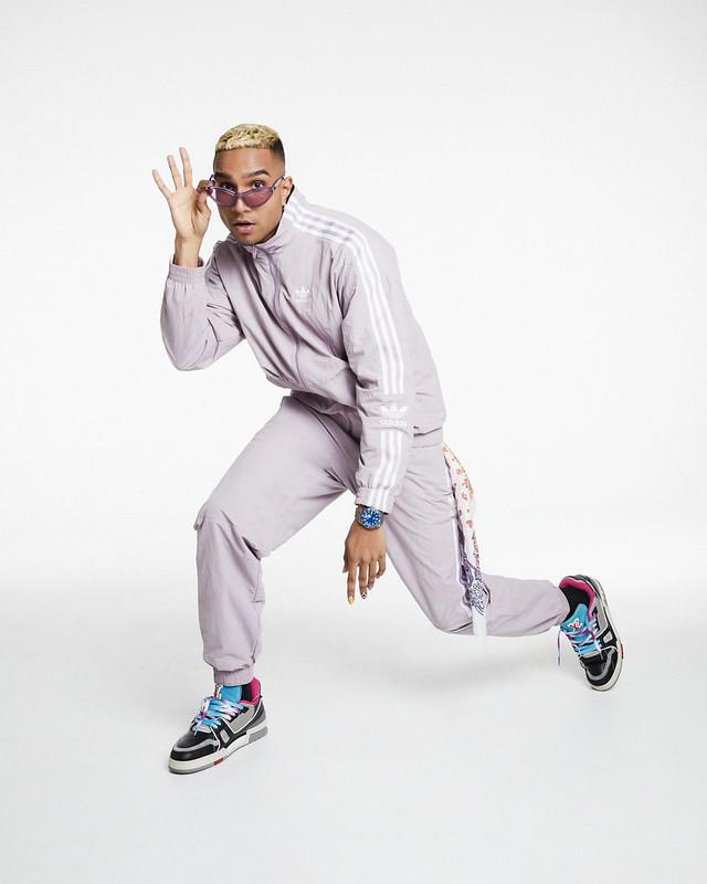 Yung Raja Lancar Single Spice Boy
