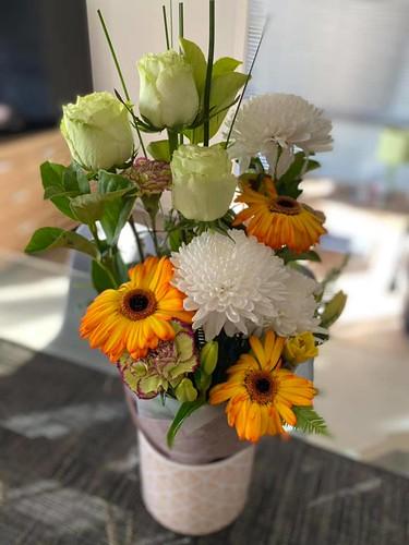 flowers from em