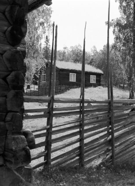 Skolestua, Maihaugen