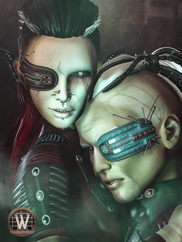 Wicca's Originals @ Mainframe // July 2021