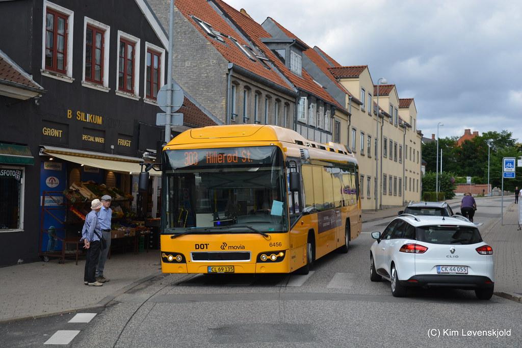 2012' Volvo 7700 Hybrid / B5LH