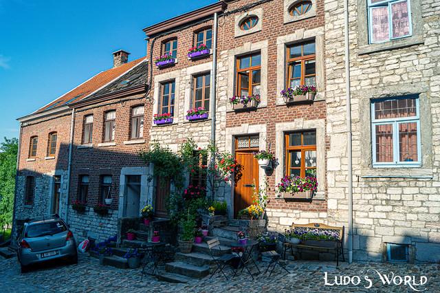 Le village de Limbourg (05)