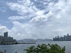 Enjoy weekend @ HK Science Museum
